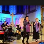 Gospel Ladies and Band
